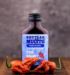 Bhutlah Mučíto